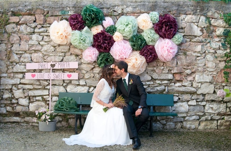 20eventos weddingplanners una boda bonita
