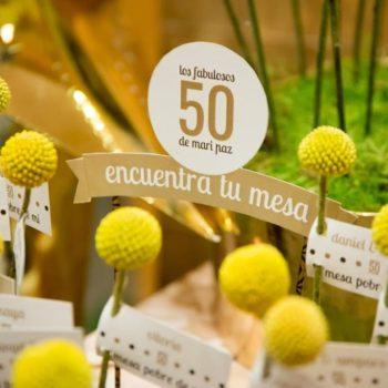 20eventos: ¡¡Cumpleaños sorpresa!! los fabulosos 50