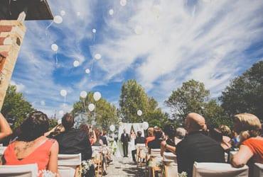 La gran boda de Oscar y Aran