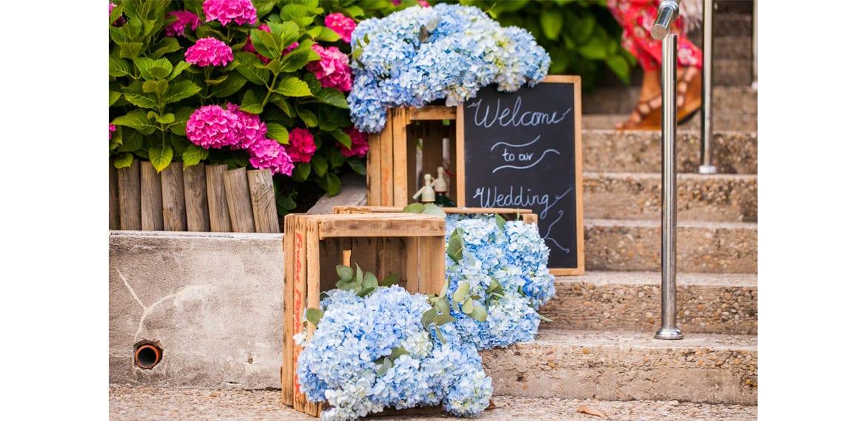 Centros de mesa baratos para bodas noviosfelices car for Centros de mesa economicos