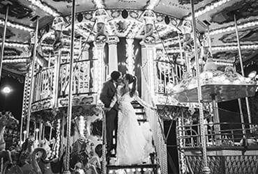 La grandiosa boda de M&R
