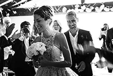 Una boda diferente en Machoenia