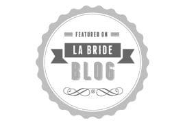 Boda publicada en La Bride