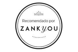 Recomendado en Zankyou