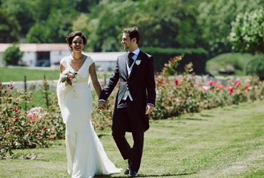 Wedding in Machoenia